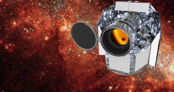CHEOPS (CHaracterising ExOPlanet Satellite)