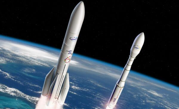 Ariane 64 a Vega-C budou používat motor P120C.