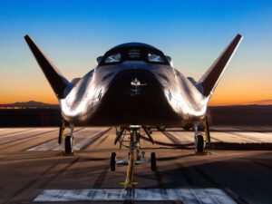 Dream Chaser se nápadně podobá sovětským experimentálním strojům a jednoznačně je odvozen z projektu NASA HL-20