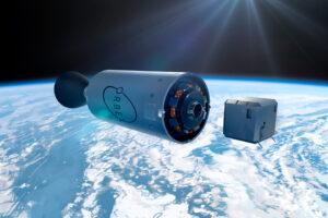 Horní stupeň rakety Prime bude vynášet malé cubesaty