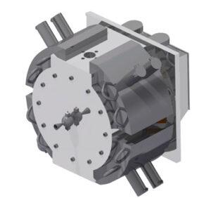 Motor MET