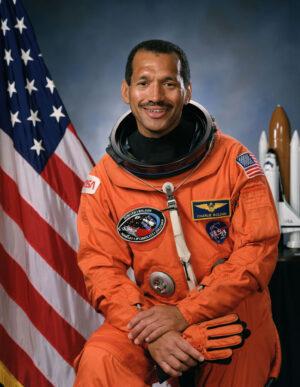 Charles F. Bolden Jr.