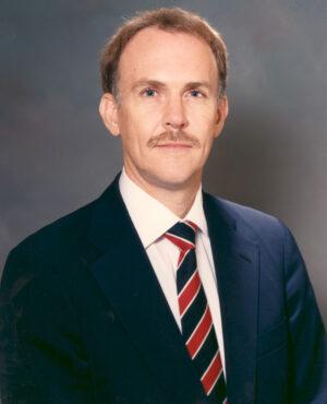 William R. Graham