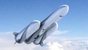 MLV-H (Medium Launch Vehicle – Heavy)