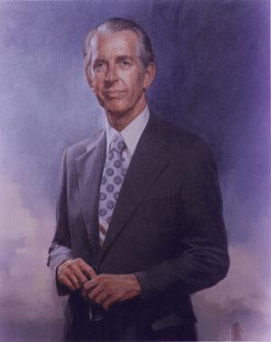 James Chipman Fletcher