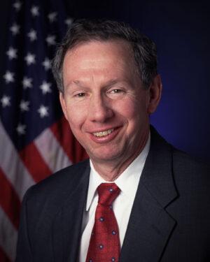 Michael D. Griffin