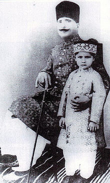 Allama Iqbal se synem, 1930