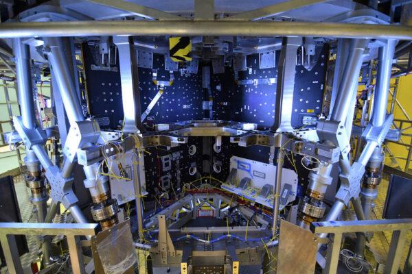 Servisní modul Orionu pro pilotovanou misi EM-2, 30. srpna