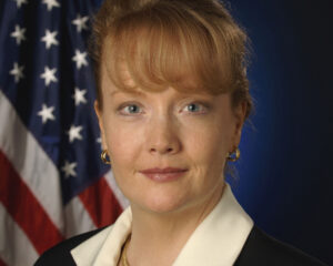 První žena na pozici zástupce administrátora NASA, Shana Dale