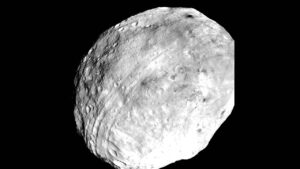 Planetka Vesta