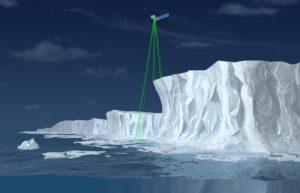ATLAS bude měřit s milimetrovou přesností především sílu ledové pokrývky na Zemi. Data z této družce bude nejkomplexnějším souborem dat tohoto zaměření. Díky nim bude možné konečně přesně zmapovat celkový stav zalednění planety a jeho případného úbytku.