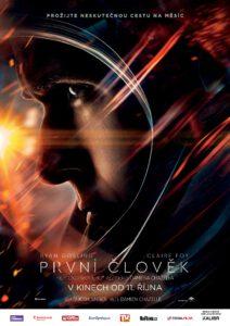 Plakát k filmu První člověk