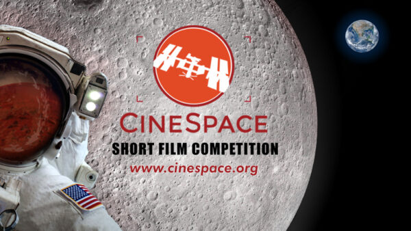CineSpace - společný projekt NASA a Houston Cinema Arts Society zdroj: nasa.gov