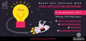 Space Application Hackathon