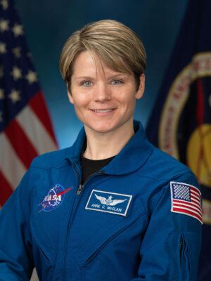 Anne Charlotte McClain