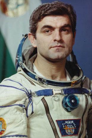 Alexandr Panajotov Alexandrov