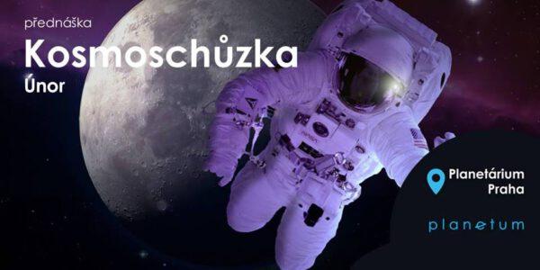 Pozvánka na únorovou kosmoschůzku zdroj: Kosmo klub z.s.