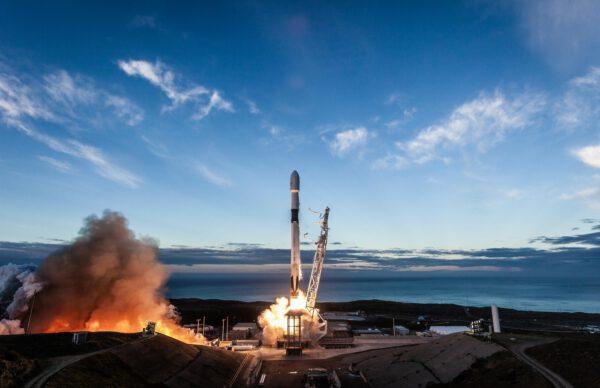 První start Falconu 9 v roce 2019
