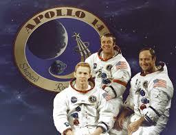 Posádka Apollo 14