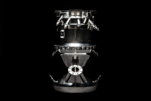 Srdce motoru Aeon.