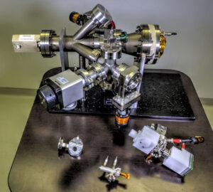 MXS (Modulated X-ray Source)