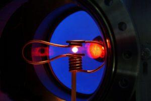 Elektromagnetický levitátor MSL-EML.