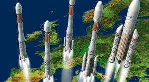 Pět generací raket Ariane se stalo symbolem komerčního vynášení nákladů do kosmu. Nasazení duálních adaptérů byl nadčasový krok. Rakety Ariane navíc partnerům zaručují nezávislý přístup do kosmu.