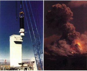 První test pomocného motoru SRMU se nepovedl a skončil tragicky.