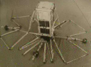 Družice MAK 2