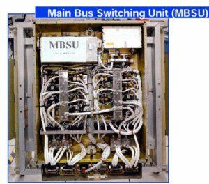 MBSU (Main Bus Switching Unit)