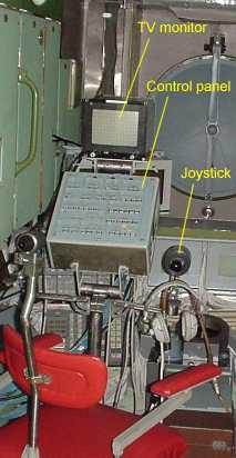 Simulátor systému TORU