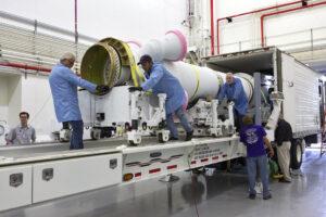 Abort motor v budově LASF, 6. června