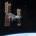 Budou moci ISS využít komerční subjekty?