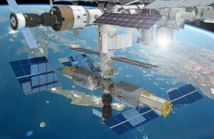 Rusko by chtělo rozšířit stanici ISS o turistický modul