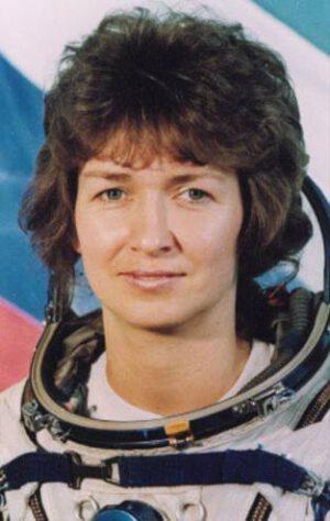 Jelena Kondakova