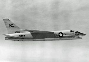 Chance Vought F8U-1