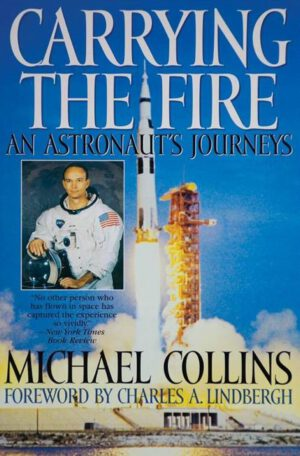 Michael Collins: Carrying The Fire