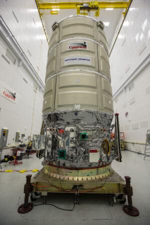 Nákladní kosmická loď Cygnus NG-11