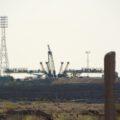 """Gagarinskij start"" čeká na raketu"