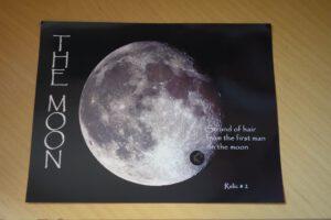 Vlasy Neila Armstronga, sběratelská edice