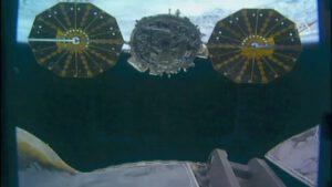 Cygnus NG-11 odlétá