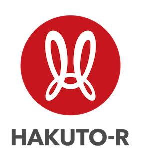 Logo projektu HAKUTO-R