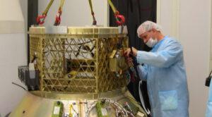 Od založení v roce 1994 zajistila firma TriSept integraci více než 200 družic na dvaceti raketách startujících z třinácti různých míst.