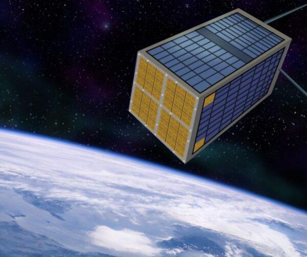 Cubesat navazující na MarCO