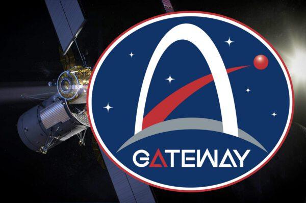Logo stanice Gateway