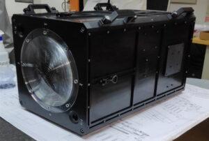Detektor Mini-EUSO