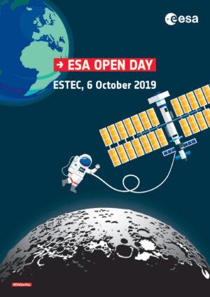 ESTEC Open Day 2019