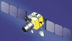 Jedna z možných podob družice Tundra