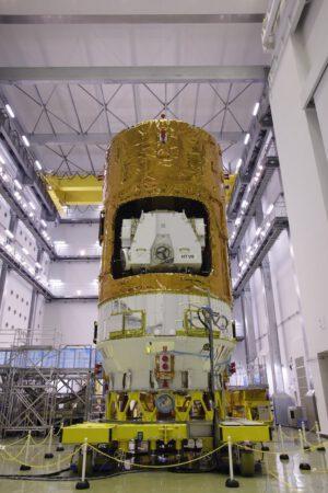 Loď HTV-8 doručila na ISS akumulátory v roce 2019