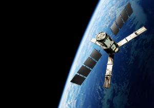 Družice SMOS (Soil Moisture and Ocean Salinity)